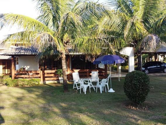 Chácara Com 4 Dormitórios À Venda, 5100 M² Por R$ 1.100.000 - Canguiri - Itu/sp - Ch0014