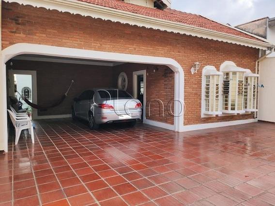 Casa À Venda Em Jardim Nova Europa - Ca016476