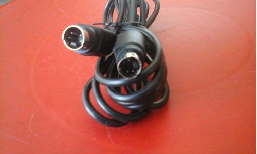 Imagen 1 de 2 de Cable S-video A S-video