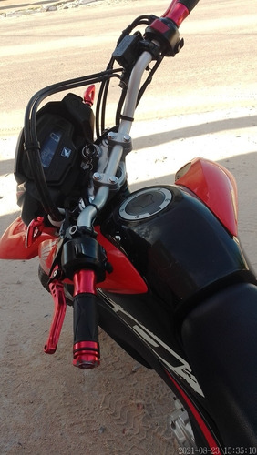 Imagem 1 de 7 de Honda Bros Essd