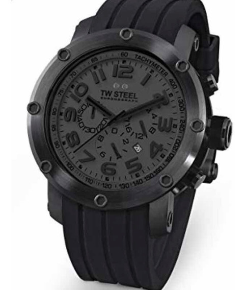 Reloj Tw Steel All Black