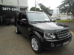 Land Rover Discovery 4 Exclusivaab