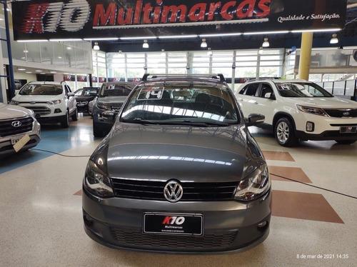 Volkswagen Fox 1.6 Mi 8v 2014