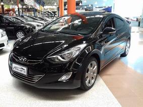 Hyundai Elantra 1.8 Gls 16v Aut C/ Teto 2012