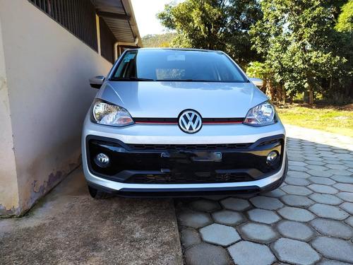 Volkswagen Up 1.0 170 Tsi - Turbo - Total Flex Connect 5 Lug