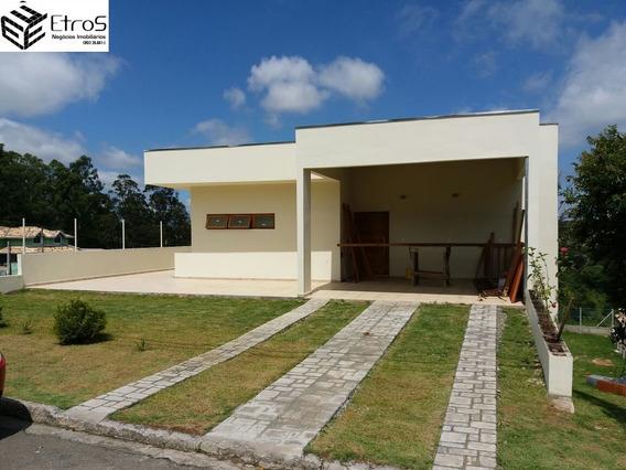 Chácara A Venda No Bairro Centro Em Itupeva - Sp. - Ca0107-1