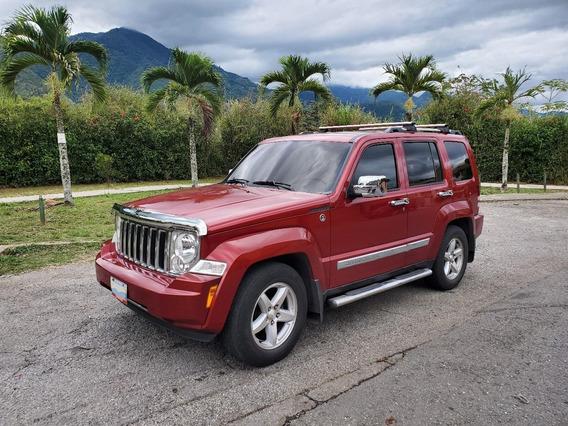 Cherokee Limited 4x4