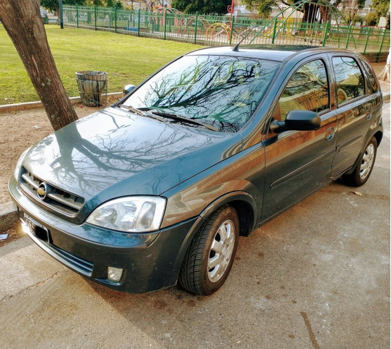 Chevrolet Corsa 2007 1.8 Cd Abs