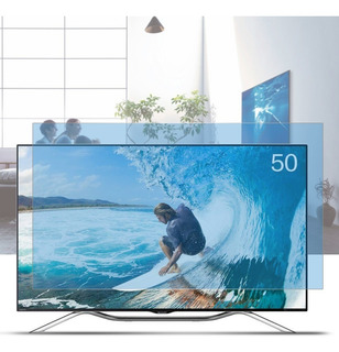 Protector De Pantalla Tv Led Smart 55