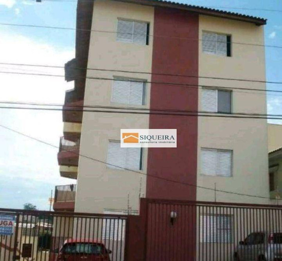 Apartamento Residencial À Venda, Jardim Simus, Sorocaba. - Ap0518