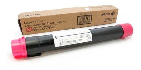 Toner Xerox C8030/ C8035 Magenta Original 006r01703