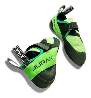 Zapatillas Escalada Pedula Jurax Yana V1 Vibram Xsgrip