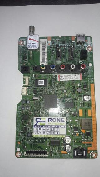 Placa Principal Tv Samsung Hg32nd450sg