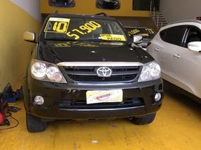 Toyota Sw4 4.0 V6 Srv 7l 4x4 Aut. 5p