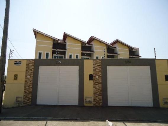 Casa Com 2 Dormitórios À Venda, 80 M² Por R$ 139.000,00 - Siqueira - Fortaleza/ce - Ca0446