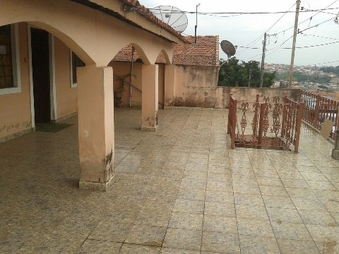 Casa - Venda - Santo Antonio - Cod. 608 - V608