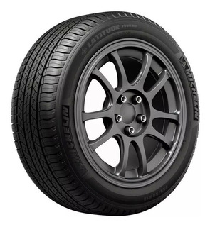 Neumáticos Michelin 275/70 R16 114h Latitude Tour Hp