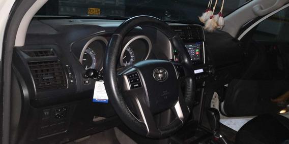 Toyota Prado Zumo