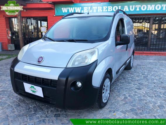 Fiat Qubo Fiorino 1.4 8 V Dynamic Gnc 2013