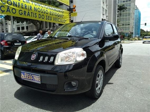 Fiat Uno 1.4 Evo Economy 8v Flex 2p Manual