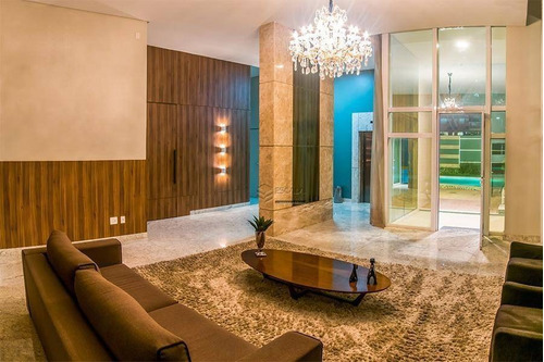 Imagem 1 de 30 de Cobertura Com 2 Quartos À Venda, 122 M², Mobiliada, Financia - Meireles - Fortaleza/ce - Co0040