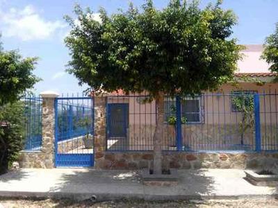 Casa En Venta En Fraccionamiento Privado De Berriozábal