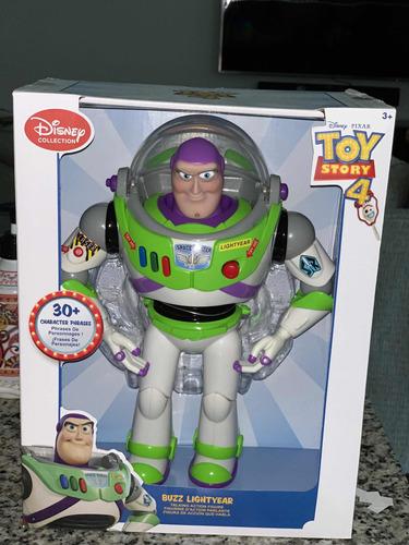 Imagen 1 de 10 de Buzz Lightyear Y Woody Tamaño Grande