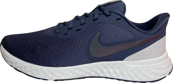 Tênis Nike Revolution 5 Masculino E Feminino Para Corrida
