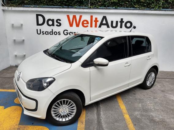 Volkswagen Up! 1.0 Move Up Mt
