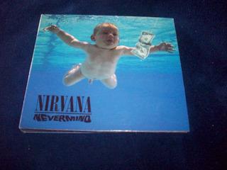 Nirvana Nevermind Edicion De Lujo 2cd