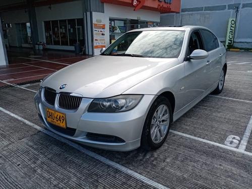Bmw Serie 3 2.5 325i E90 Premium