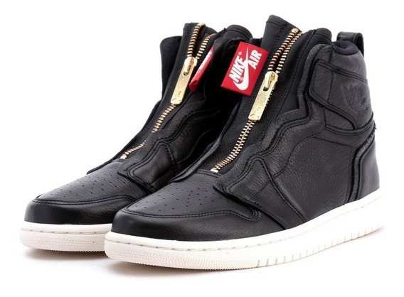 Tenis Jordan Air 1 Zip