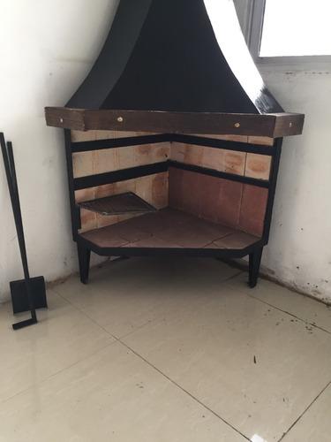 Imagen 1 de 5 de Estufas Chapa De Barco Labrada ,chapa Lisa Desde 10 Mil