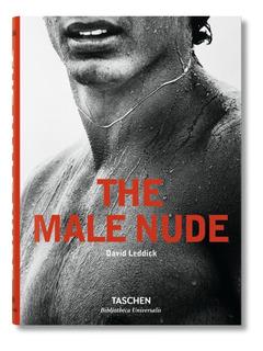 The Male Nude - Taschen
