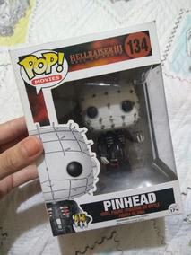 Funko Pop Pinhead 134