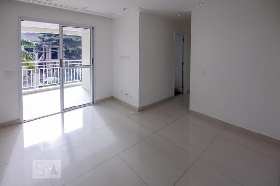 Apartamento No 2º Andar Com 3 Dormitórios E 1 Garagem - Id: 892949063 - 249063