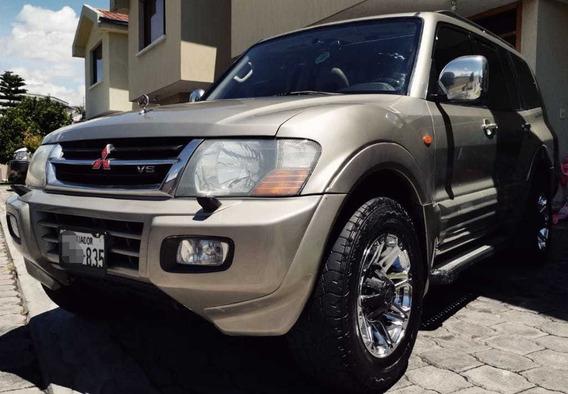 Vendo O Cambio Mitsubishi Montero Blister 2002