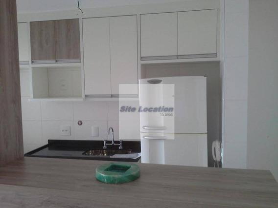 94980-94981 Gracioso Apartamento Mobiliado Para Venda Ou Locação! - Ap2975