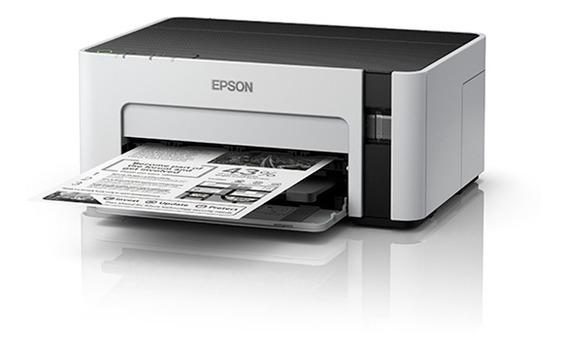 Impressora Ecotank M1120 Epson