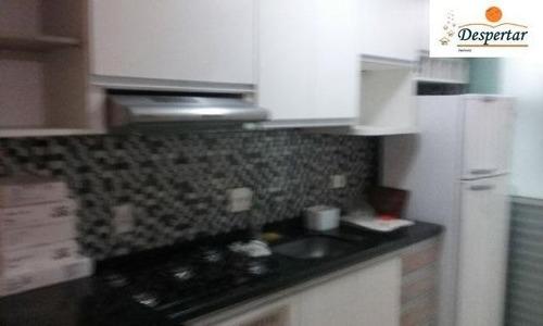 03278 -  Apartamento 3 Dorms, Lapa - São Paulo/sp - 3278