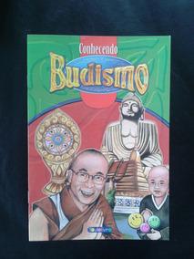 Livro Conhecendo As Religiões Budismo