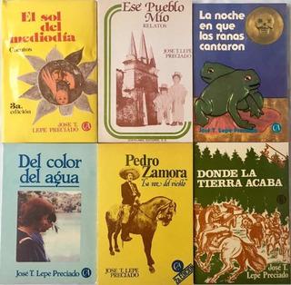 Colección José T Lepe Preciado