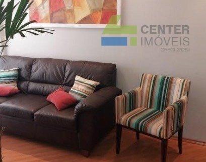 Imagem 1 de 12 de Apartamento - Ipiranga - Ref: 11777 - V-869774
