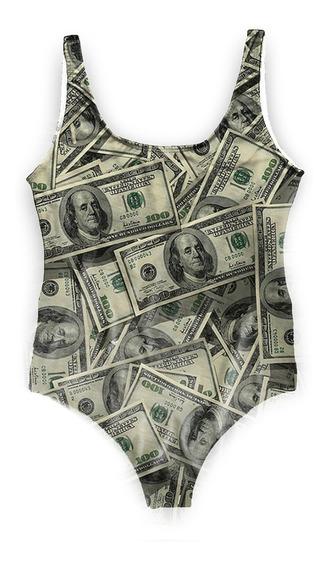 Maio Engana Mamae Lançamento Verão Dolar Dinheiro Money Trap