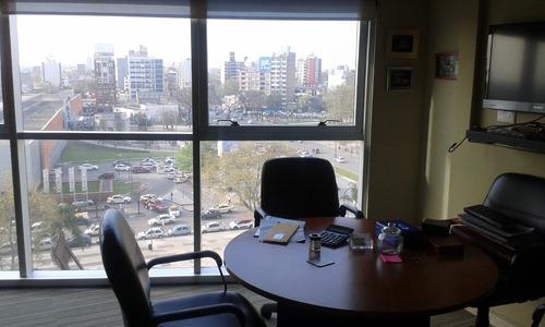 Torre Del Congreso Entrega Y Saldo A Convenir Financ. Propia