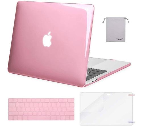 Funda / Accesorios Macbook Pro 13 A2159 A1989 A1706 Cr Pink