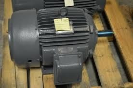 Motor Trifasico 15 Hp Westinghouse 1625 Rpm