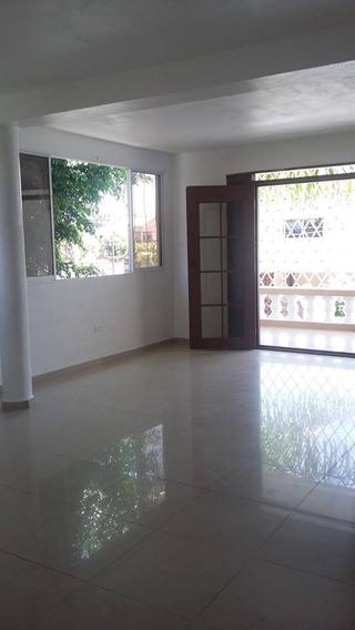 Comodo Apartamento, Residencial Privado Al Lado De La Sirena