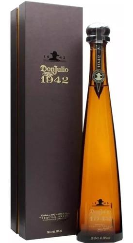 Don Julio 1942: Un Tequila De Celebración 100% Original