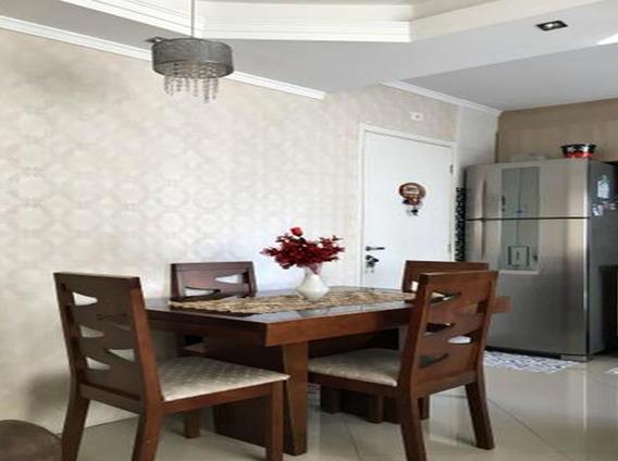 Apartamento Fatto Sport Faria Lima 44m² Com 2 Dormitórios